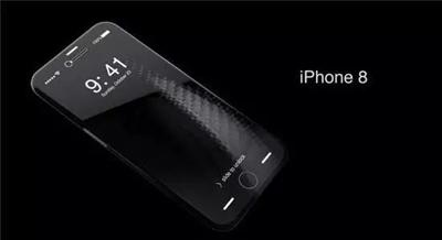 iPhone8靠谱的供应商名单