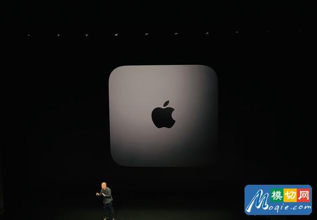 新Mac mini