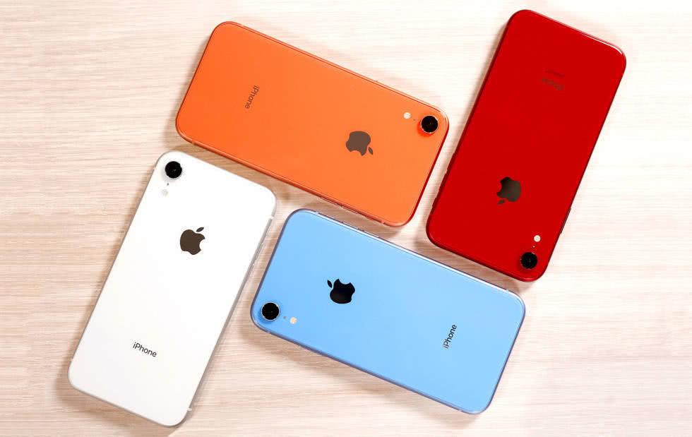 苹果6日本卖多少钱_日本运营商获得苹果补贴,然后对iphone xr降价