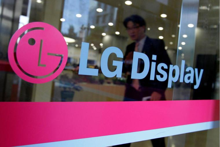 LG将在年底前为苹果供应40万块OLED面板