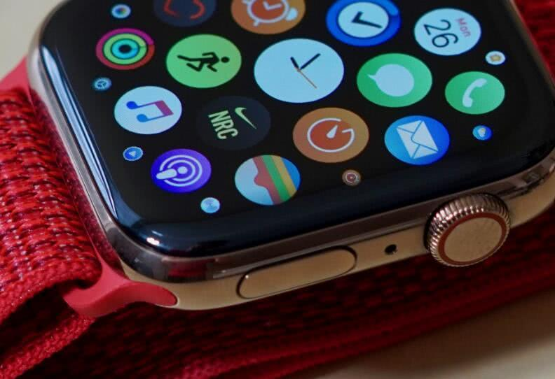 2019年可穿戴设备将增长15%:苹果手表一马当先