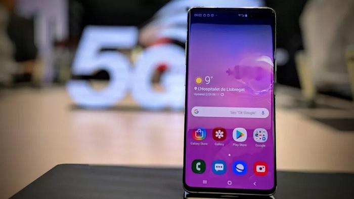 2023年5G智能手机出货量达50%以上:将首超4G