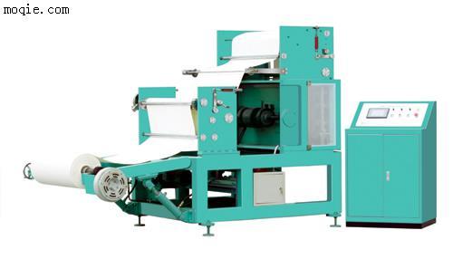 适用范围    jt-850b全自动模切机是给生产空白