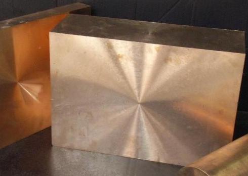 美国Moldmax HH 40高硬铍铜合金
