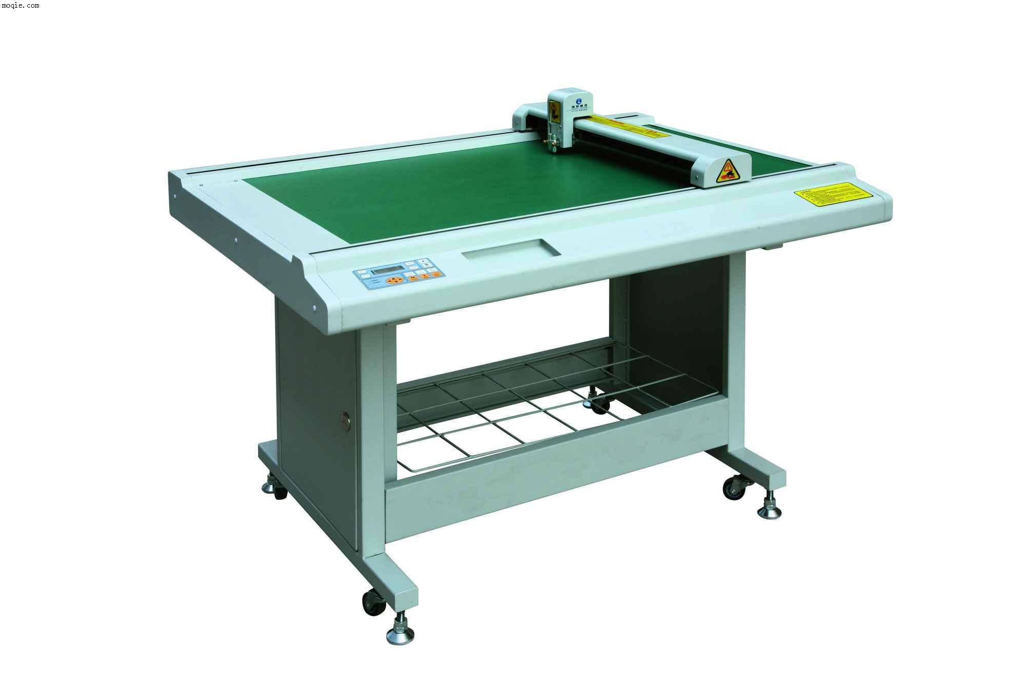 电子模切材料打样刀片切割机 打样机 切割机 介稿机