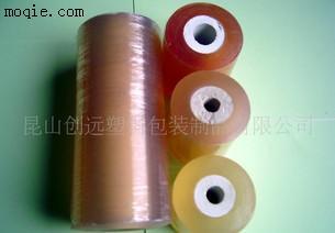 环保型PVC绕线膜 电线膜