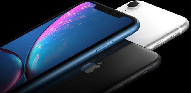 苹果或将再削减250万部iPhone XR产量