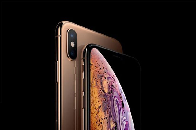 苹果将在印度全面生产iPhone:包括iPhone X