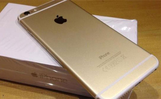 传iPhone 6今年5月停产:五年销量2.4亿部