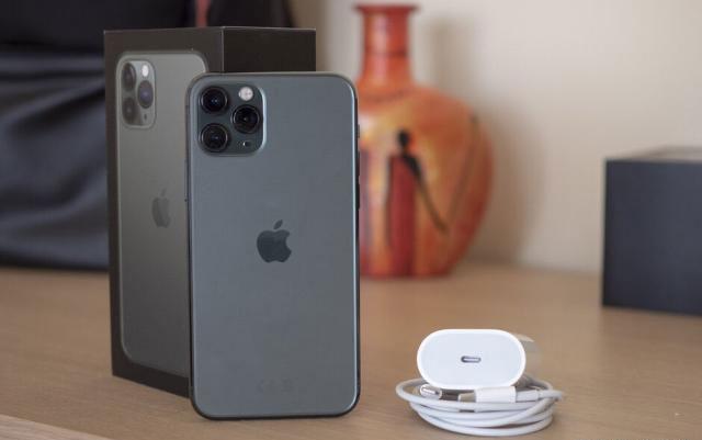 iPhone11销售势头强劲:苹果将调高供应链订单